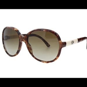 Gucci tortoise 3614 sunglasses